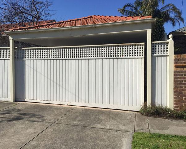 gate repairs home